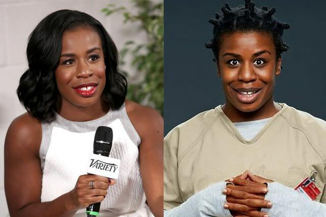 Como são as atrizes da série Orange Is The New Black sem os figurinos de suas personagens