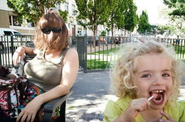 21 Photobombs engraçados que vão te fazer sorrir