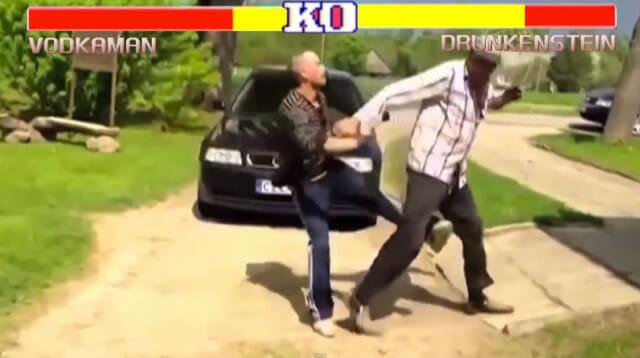 briga-bebados-russos-street-fighter_1
