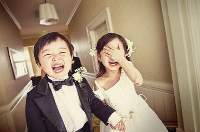 18 Imagens que vão te deixar ainda mais apaixonado por crianças