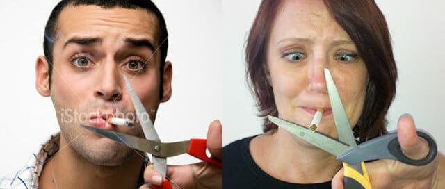Novo viral na Internet: Imitações amadoras de imagens de banco de imagens publicitárias