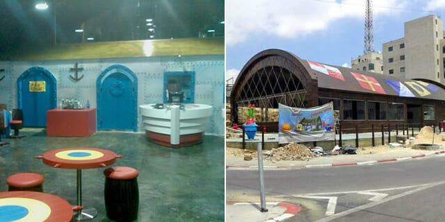 Atenção Marujos! Novo restaurante idêntico ao do Siri Cascudo será inaugurado em breve! (10 Fotos)