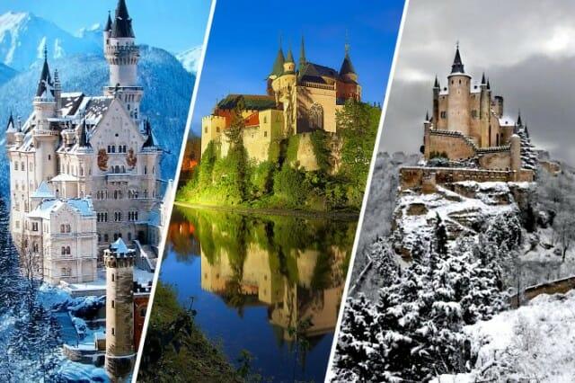 castelos-fascinantes