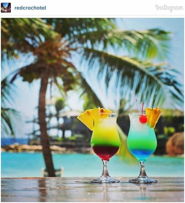 Expectativa vs. Realidade: A praia no Instagram e na vida real (34 Fotos)