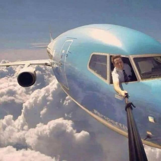 22 Selfies malucas e eletrizantes que vão te deixar com medo só de olhar