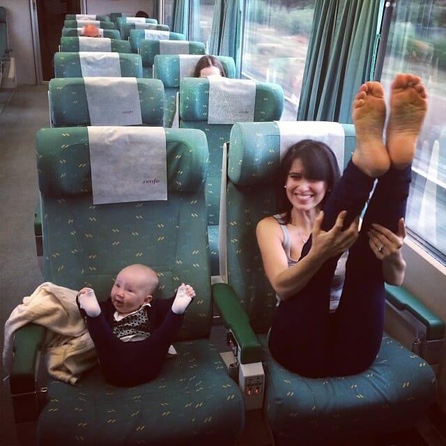 Tal mãe, tal filha: 21 Fotos adoráveis de mães e filhas que são super parecidas