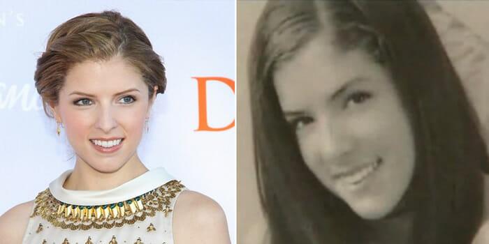 Antes e depois mostra como eram 21 atores famosos na época do colégio