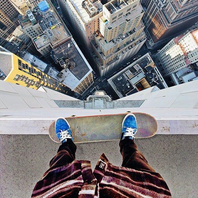 10 Fotos do Instagram manipuladas apenas no iPhone que ficaram incríveis