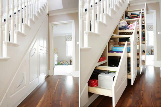 25 Ideias perfeitas de móveis para casas pequenas