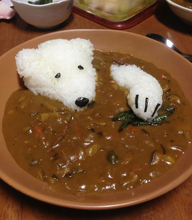 20 Pratos fofos pra você se inspirar na culinária japonesa