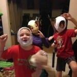 20 Imagens que provam que crianças são estranhas - Parte III