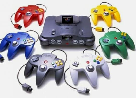 15 Segredos e curiosidades sobre o Nintendo 64 que você provavelmente não sabia