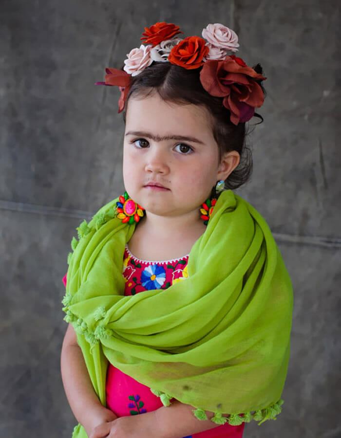 Fofura à vista: 30 Crianças fofas com fantasias super criativas