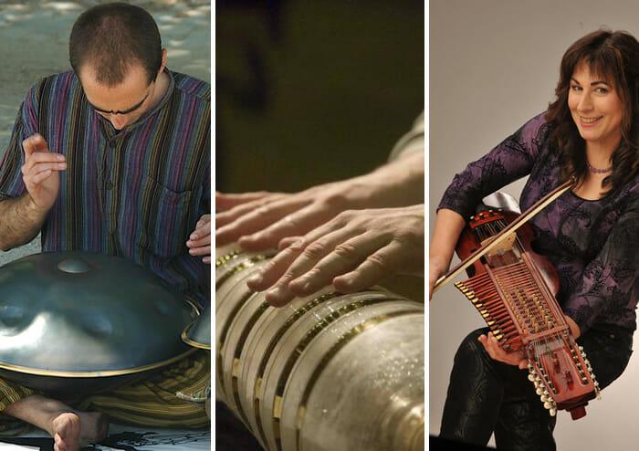 instrumentos-musicais-diferentes