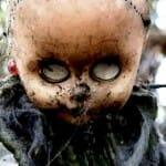 25 Imagens perturbadoras da Ilha das Bonecas que vão te fazer ter pesadelos