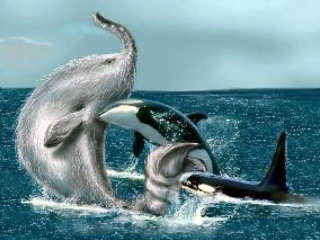 9 Casos reais assustadores que tentam provar que monstros marinhos existem