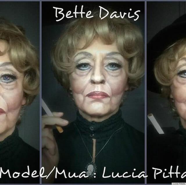 11 Transformações tão sensacionais que você não vai nem acreditar que são feitas com maquiagem