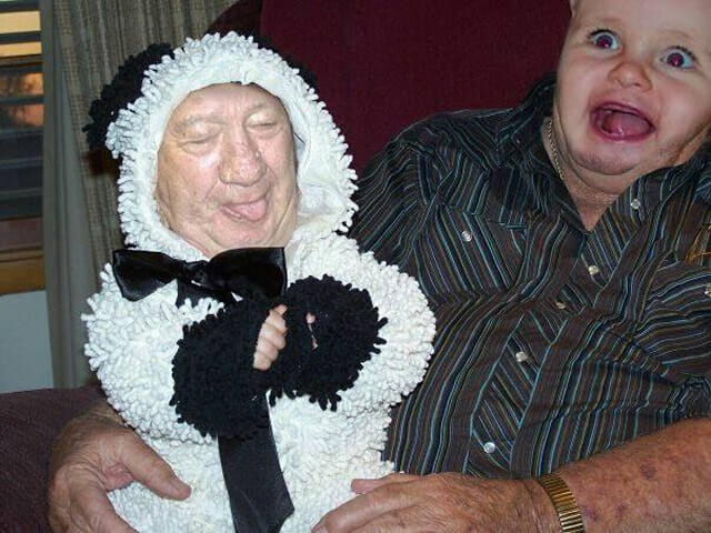 24 Trocas de faces bizarras e engraçadas - Parte II