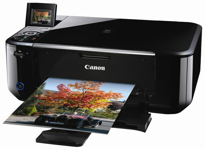 Impressora jato de tinta Canon