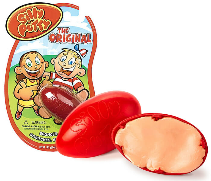 Silly Putty