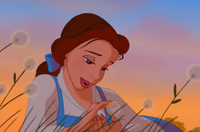 Como ficariam as princesas da Disney se tivessem cabelos realistas (16 Imagens)