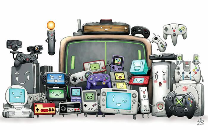 controles-videogames-raros-marcantes