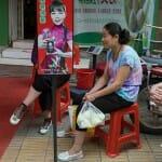 23 Fotos tiradas no momento exato nas ruas da China