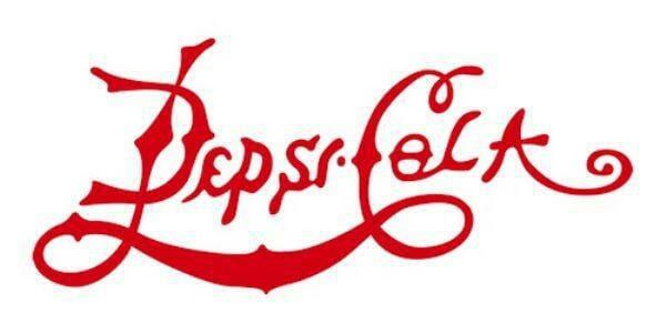 logotipo antigo pepsi