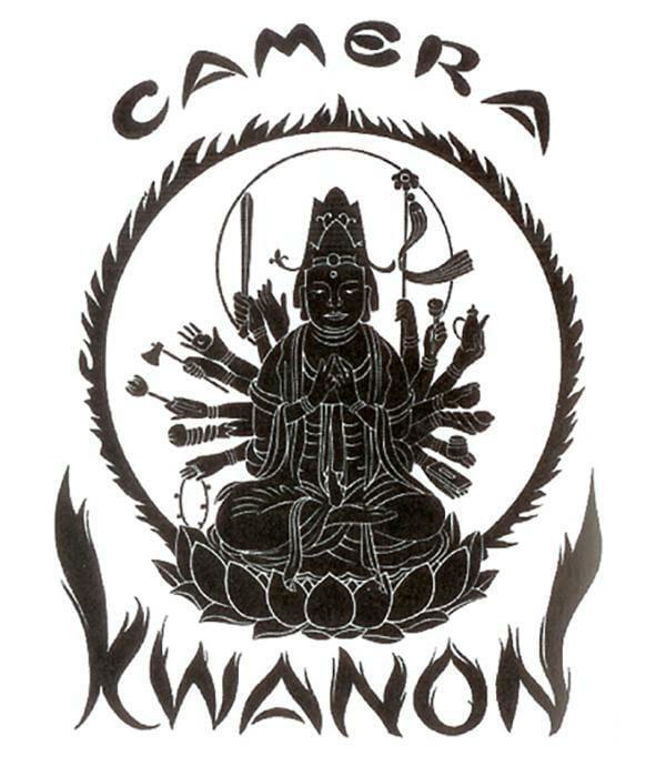 logotipo antigo canon