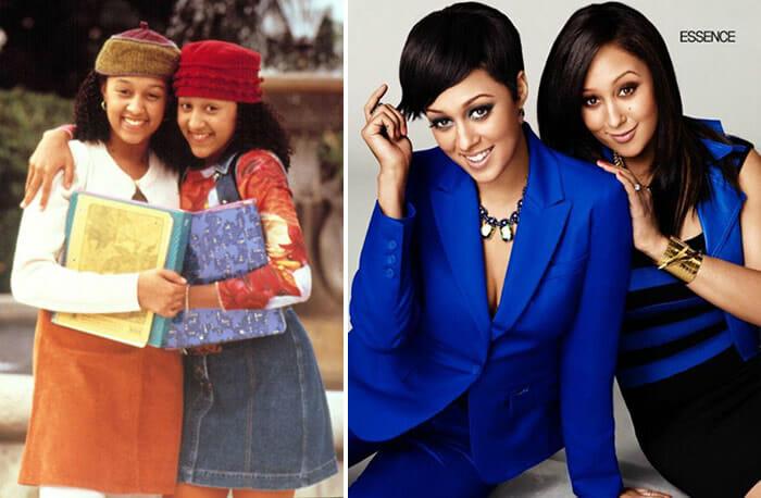 Como eram 16 celebridades nos anos 90 e como estão hoje - Parte II
