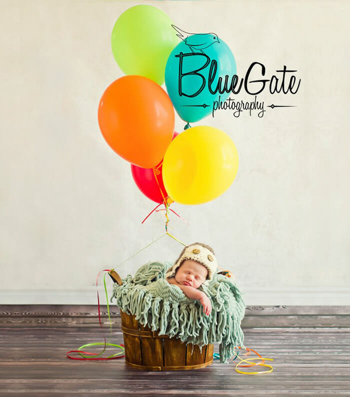 Imagem: Blue Gate Photo