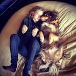 Tal dono, Tal pet! 25 Imagens de donos que fazem de tudo para imitar seus pets