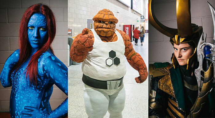 cosplays-comic-con-londres-2015