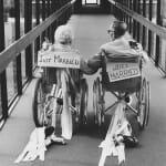 10 Exemplos reais de idosos que se casaram provando que nunca é tarde para tentar ser feliz