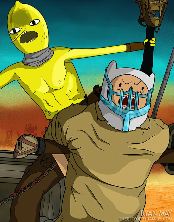 mashup-adventure-time-mad-max_5