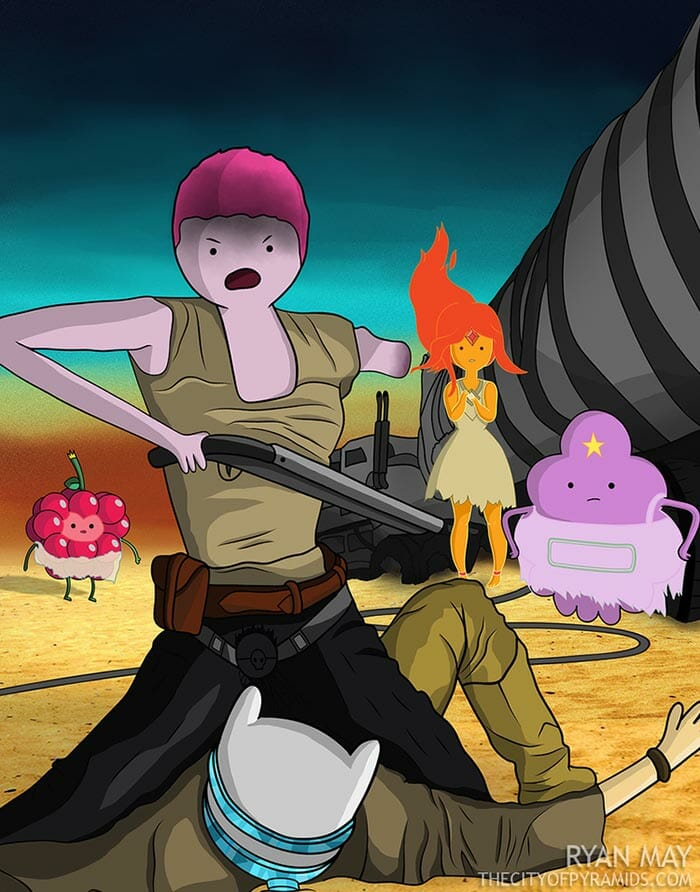mashup-adventure-time-mad-max_6