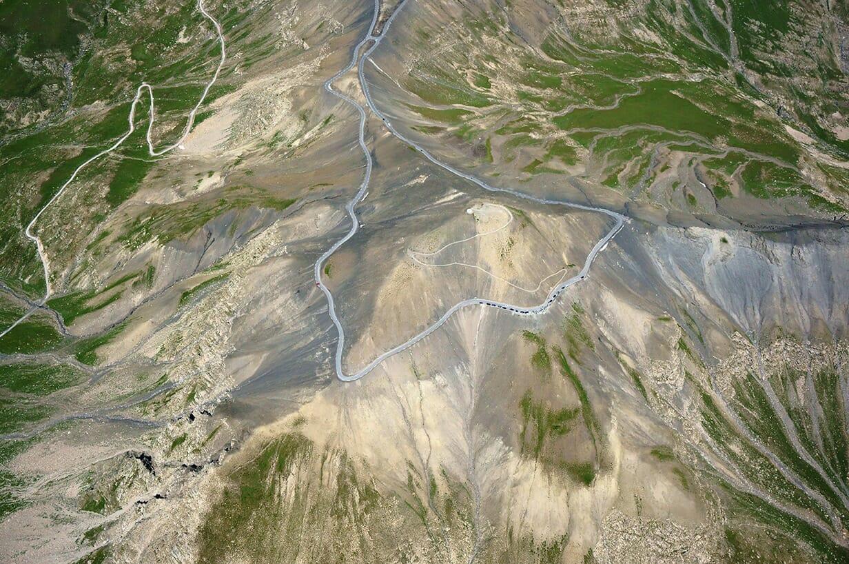 Estradas Mais Perigosas do Mundo 13