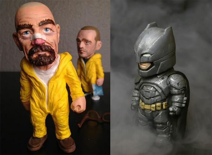 esculturas-personagens-feitas-a-mao