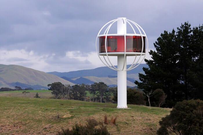 Imagem: The Skysphere