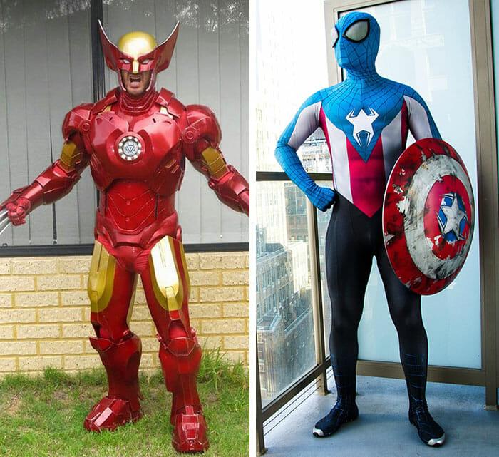 mashups-de-cosplays