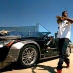Top 10 carros mais caros que algumas celebridades possuem