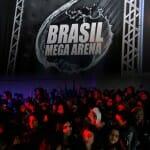 Os principais destaques da Brasil Mega Arena 2015