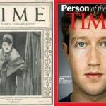 A curiosa evolução das capas de revistas internacionais famosas nos últimos 100 anos