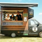 Food Trucks: a gastronomia sobre rodas chega com tudo ao Brasil