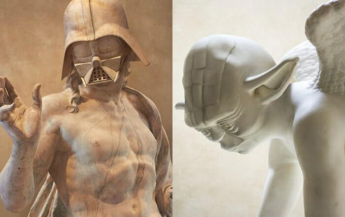 esculturas-gregas-star-wars_