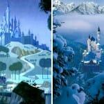 18 Lugares da vida real que inspiraram filmes da Disney e que podemos visitar