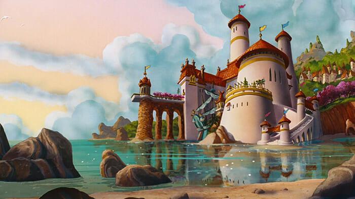 FOTO: Reprodução/Disney