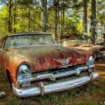 Bem vindo à Old Car City! Conheça o maior cemitério de carros antigos do mundo