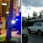 Enquanto isso, na Rússia… 24 Coisas e situações bizarras que você só encontra lá - Parte II