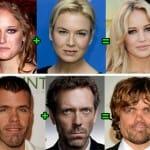 Vamos brincar de: Matemática das faces com celebridades!